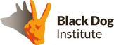 Black Dog Institute Logo